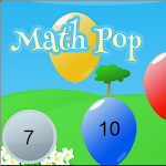 Math Pop - HTML5 Game