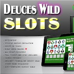 Deuces Wild Slot Machine - HTML5 Game