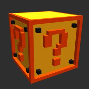 3D Sprite Maker - Bitwise Creative